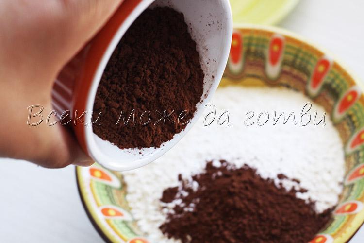 kakao i brashno