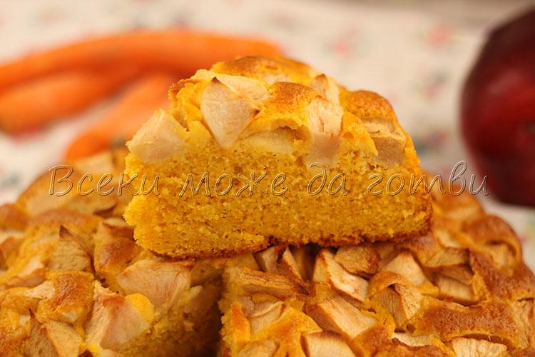 vkusen keks s morkovi