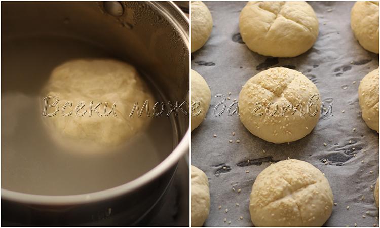 хлебчета рецепта