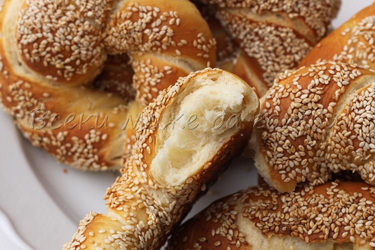 турски гевреци оригинална рецепта