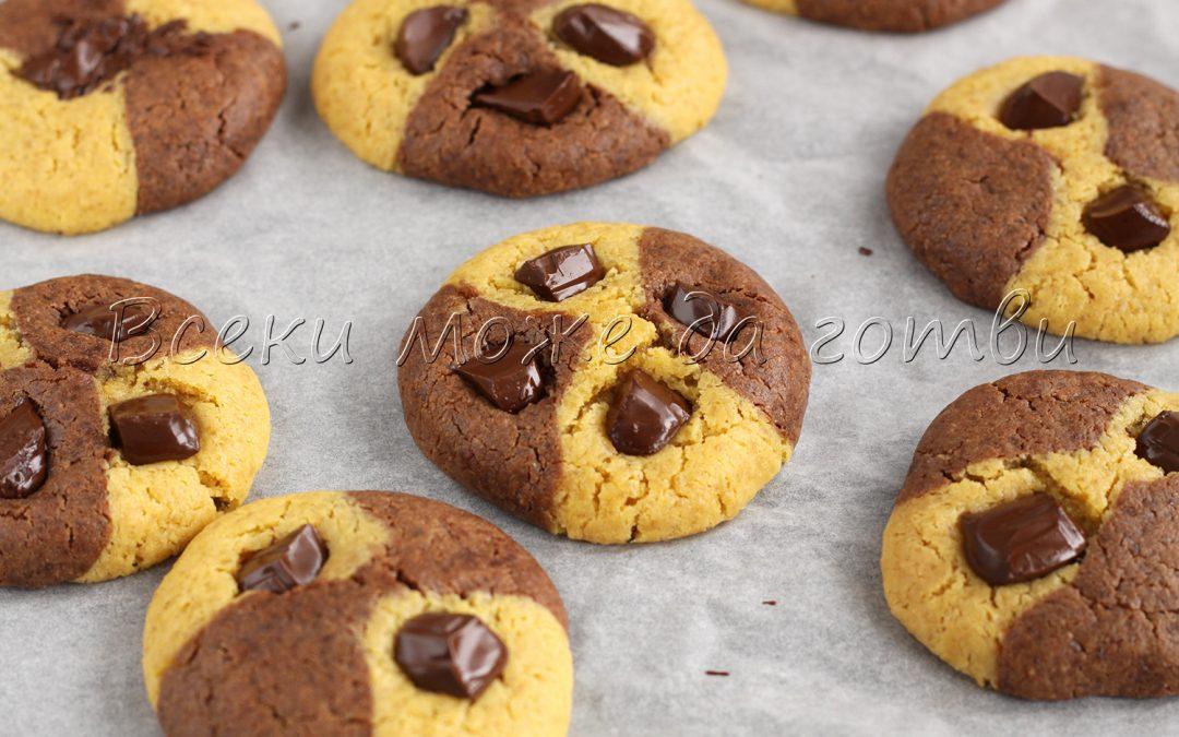 Лесна рецепта за неустоими безглутенови бисквити – вижте я!