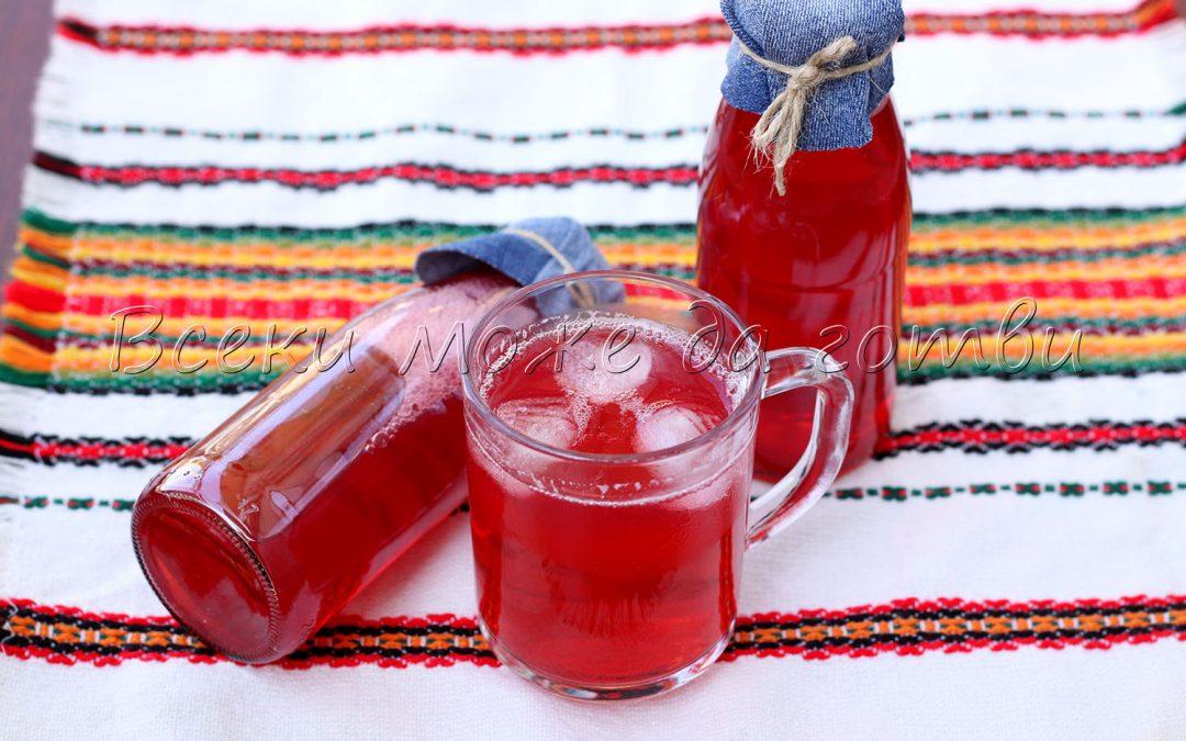 Сироп и конфитюр от дренки – 2 лесни и бързи рецепти