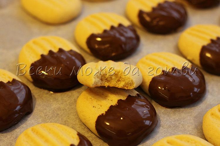 лесни домашни сладки