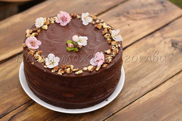 винаги сполучлива торта