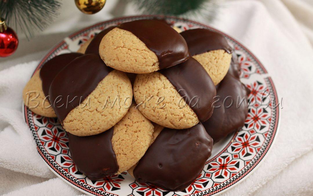 Меки меденки с шоколад – вижте колко лесно се приготвят!