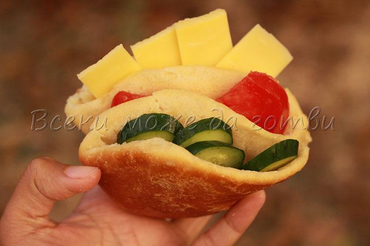 джоб сандвичи
