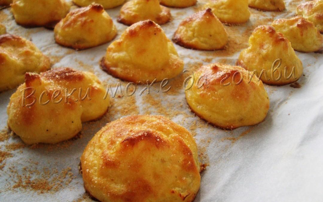 Пухкави картофени дукеси