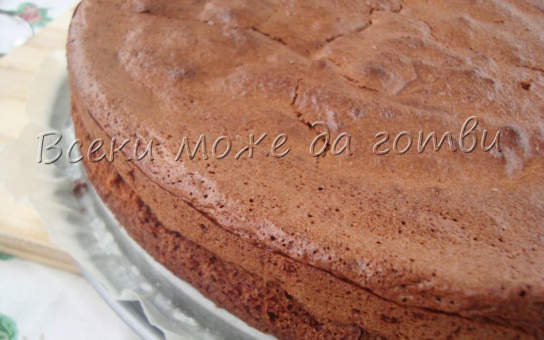 Уникален сладкиш без брашно и набухватели! (оригинална рецепта)