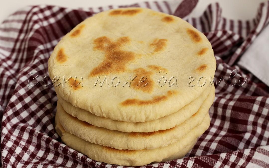Вижте оригиналната рецепта за турски базлами