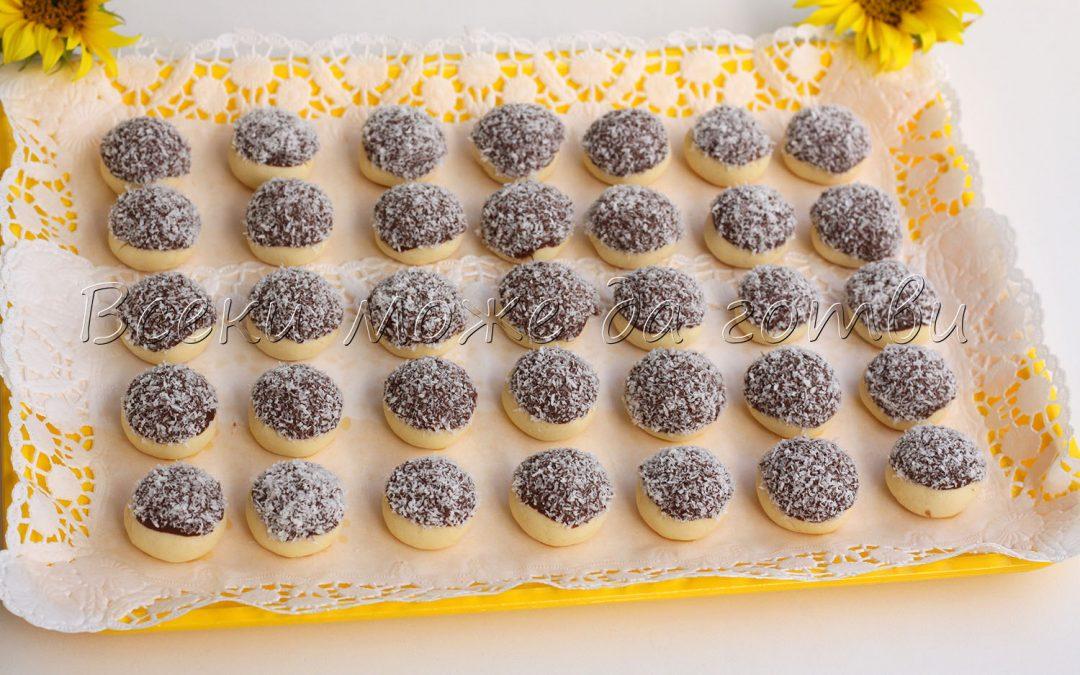 Дребни сладки с масло – бърза, лесна и ефектна рецепта