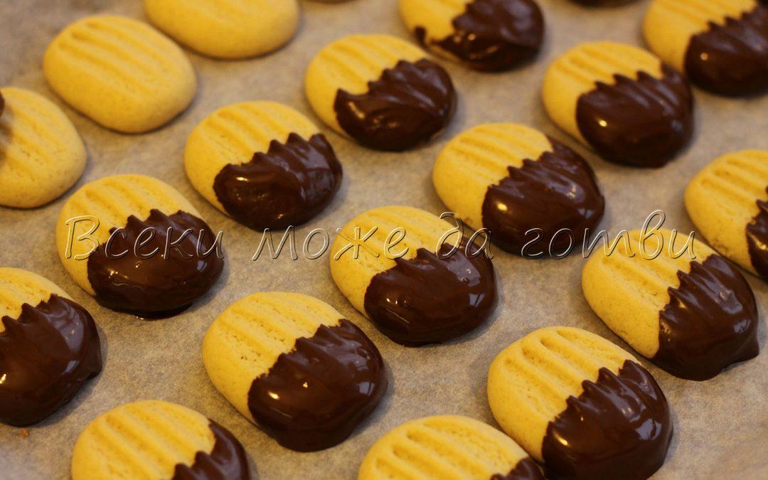Бързи и лесни домашни сладки – идеални са за гости